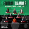 Football Ramble podcast euro 2020