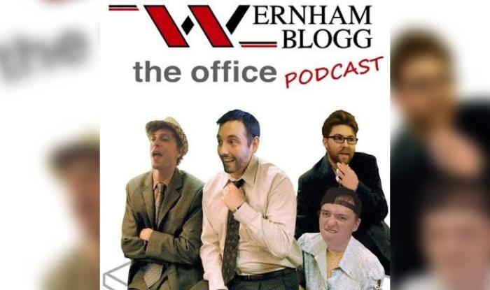 The Wernham Blogg