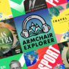 Top travel podcasts