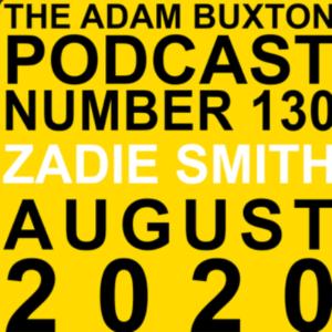 E130 Zadie Smith