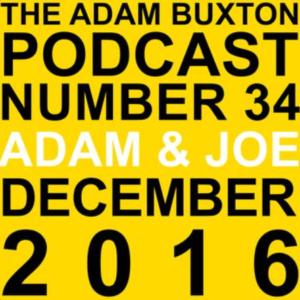 E34 Adam and Joe