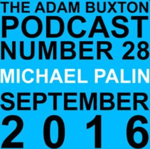 EP28 Michael Palin