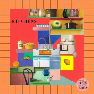 Kitchens by Lecker podcast