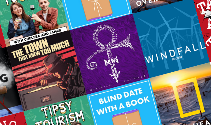New podcasts to listen to in August