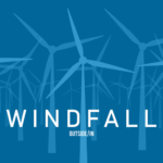 Windfall from Outside In