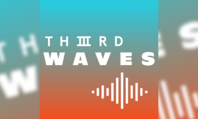 THIIRD waves cover art