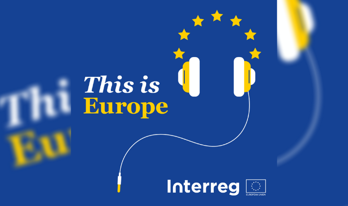 This Is Europe cover