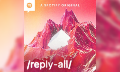 listen to Reply All podcast