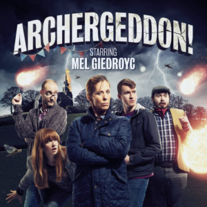 Archergeddon
