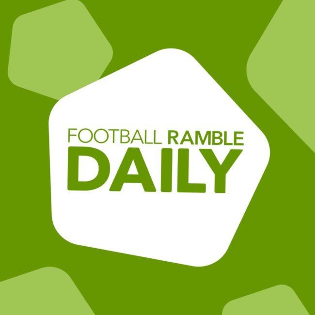 FootballRambleDaily